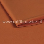 Dzianina obiciowa Riviera Velvet Orange 51